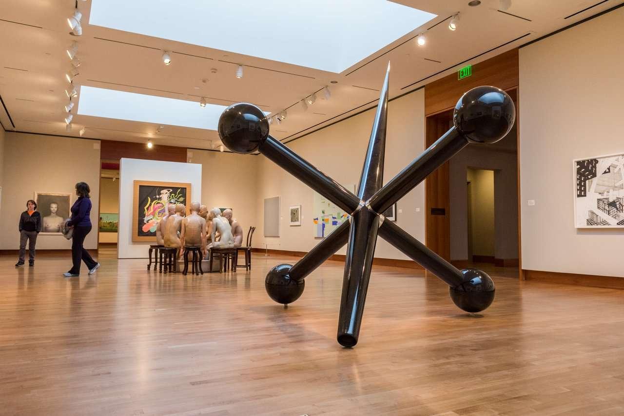 Chazen Museum of Art