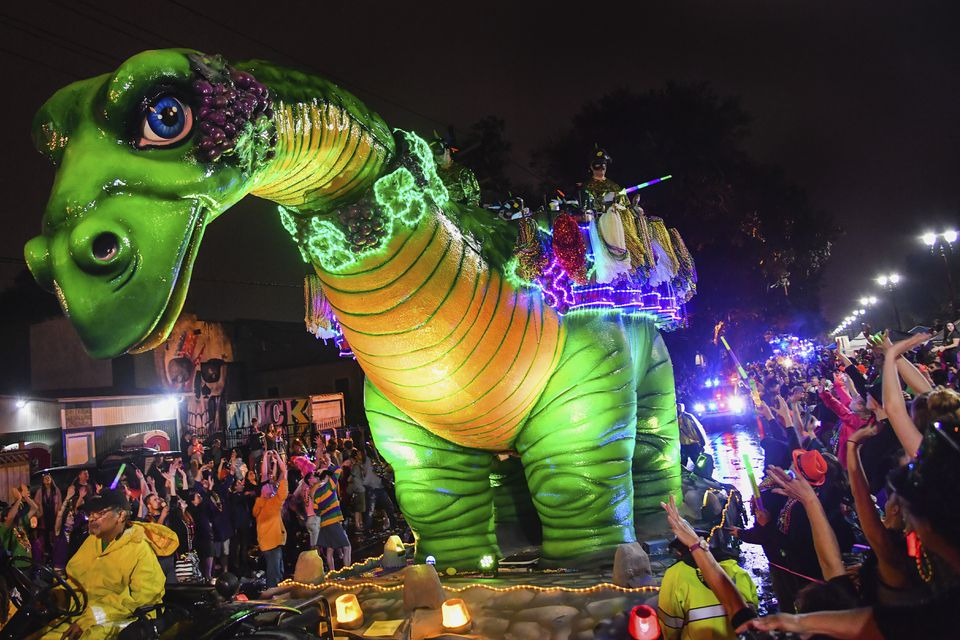 5682a85670 The Best Cities for Celebrating Mardi Gras in the US