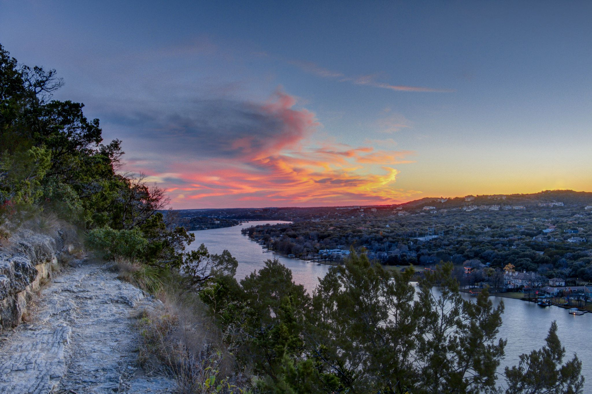 Mount Bonnell in Austin, TX: The Complete Guide