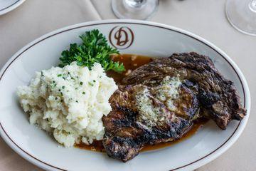 Daniel's Broiler Prime Steaks & Seafood