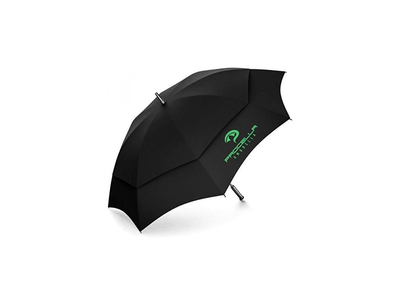 7fc85c057bba86 Best Overall: Procella Golf Umbrella 62-Inch Large