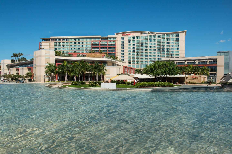 The Sheraton Puerto Rico Hotel and Casino