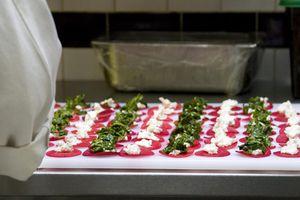 5 Great Vegetarian Restaurants in NYC