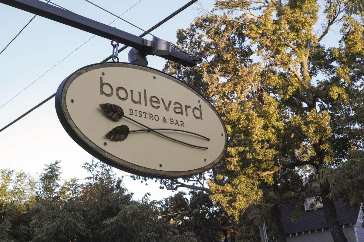 Boulevard Bistro and Bar