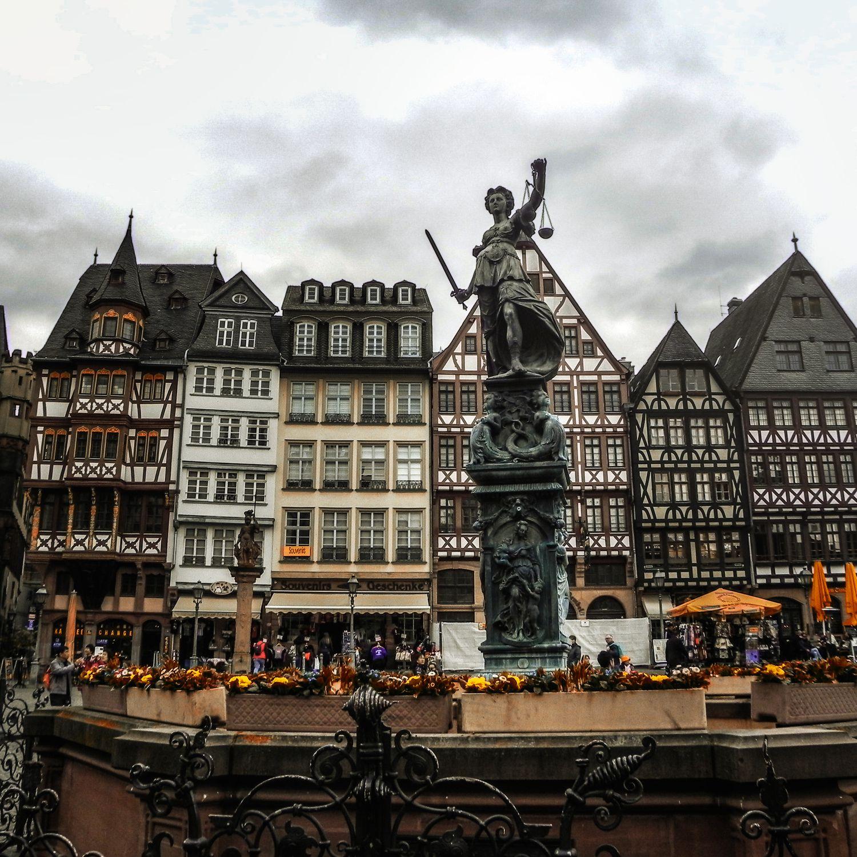 The 9 Best Neighborhoods in Frankfurt