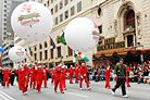 Dallas Children's Health Holiday Parade