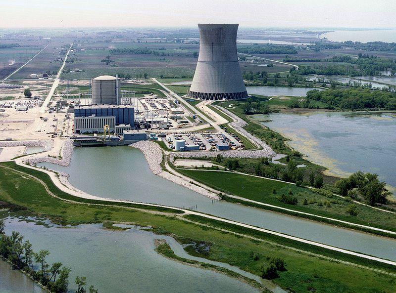 An Ohio Power Plant