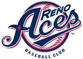 Reno Aces, Triple-A Baseball team in Reno, Nevada