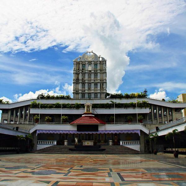 Basílica del Santo Niño, Cebú