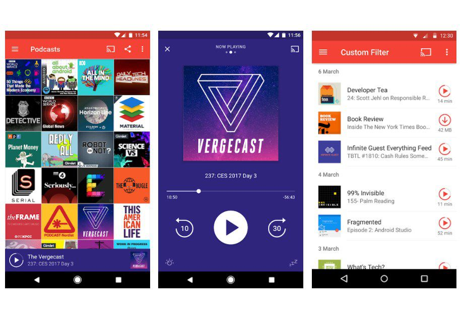 The 6 Best Podcast Apps for Travelers