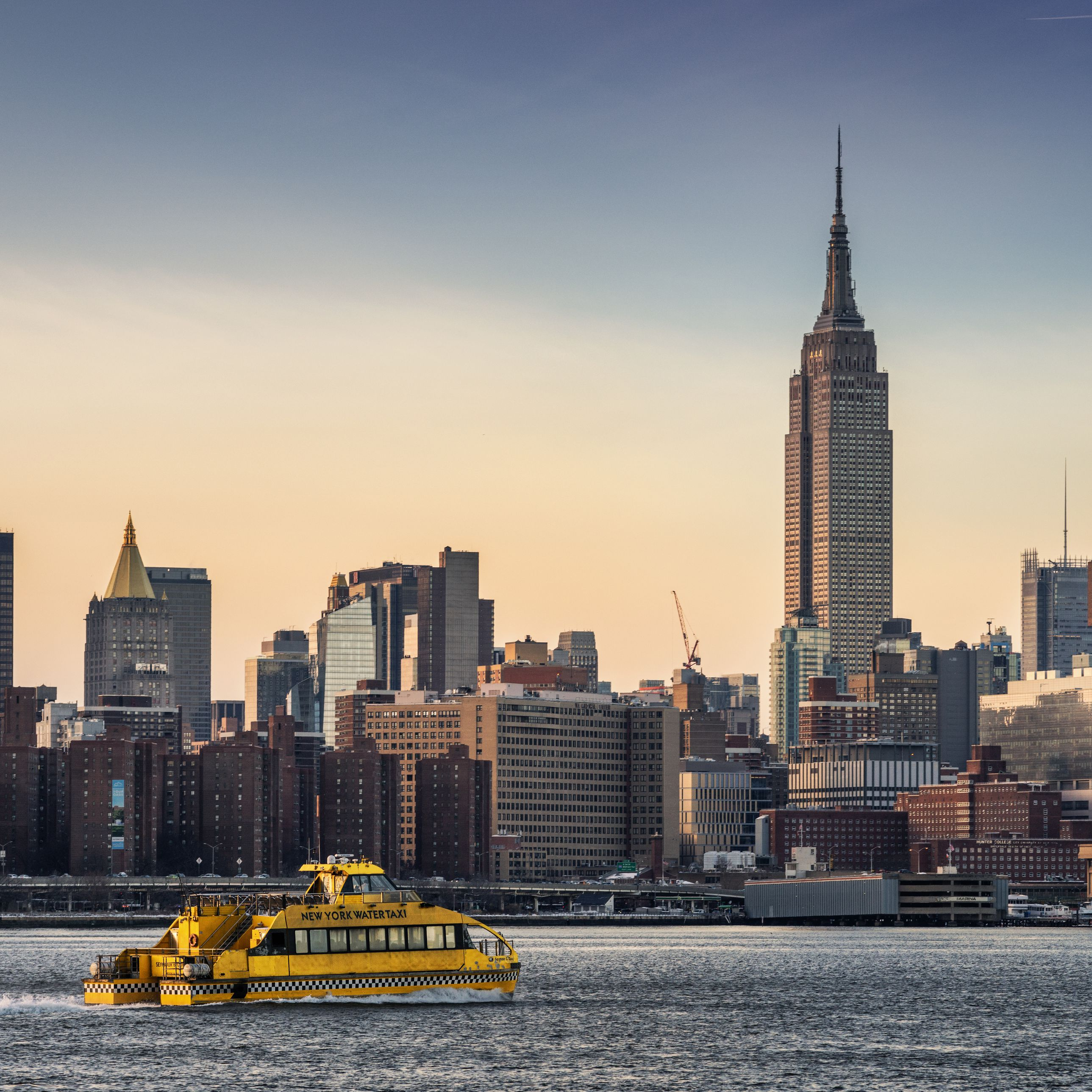 Brooklyn: How to Get to Governors Island