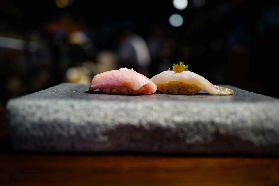 The 14 Best Sushi Spots in San Francisco