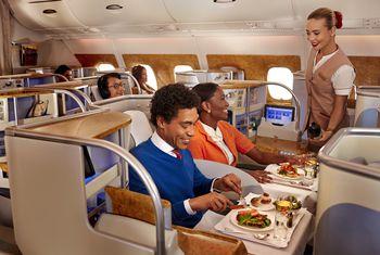 Emirates Airline World S Best Flights
