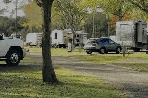 Stagecoach RV Park