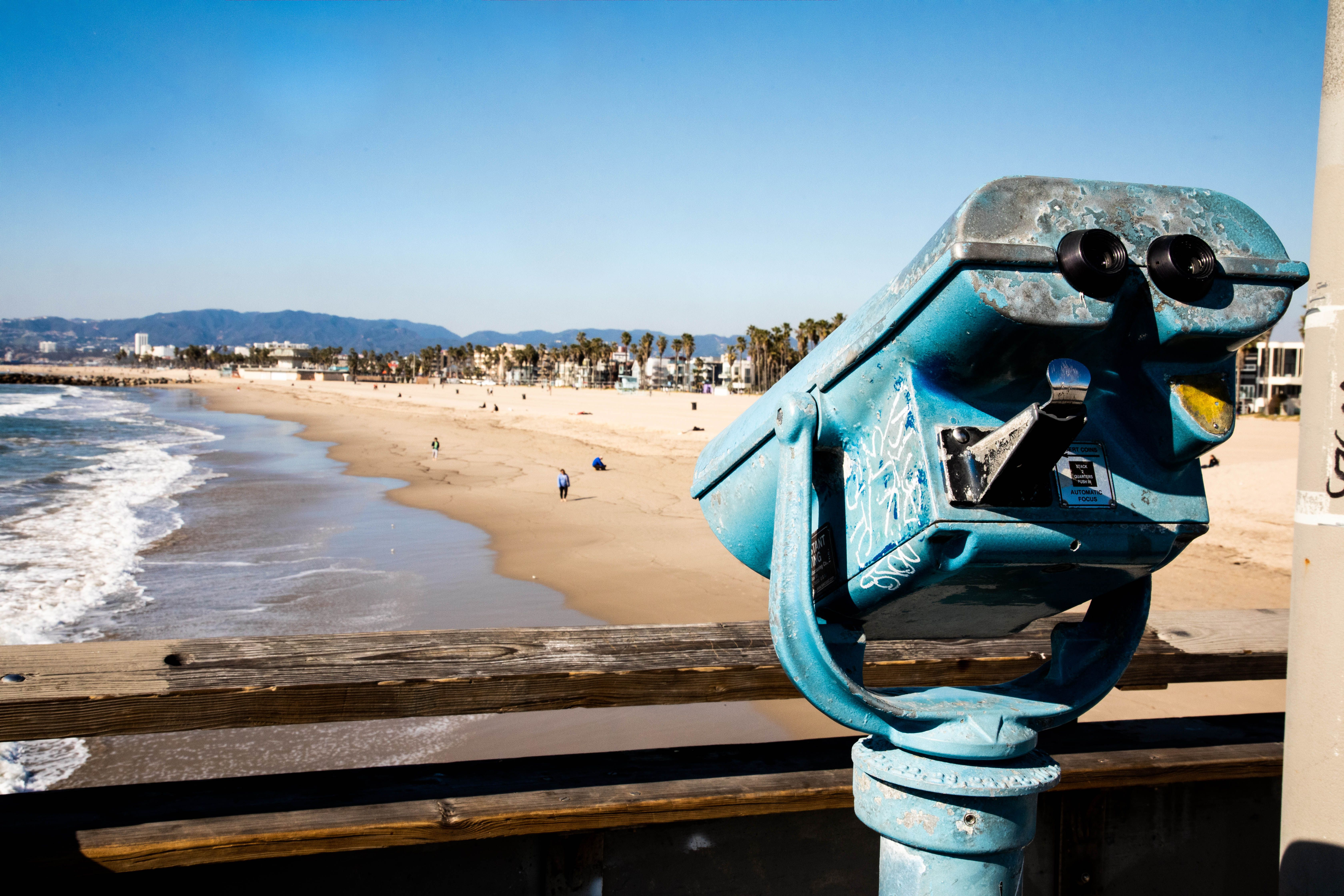 Venice Beach What To Do And Where Go