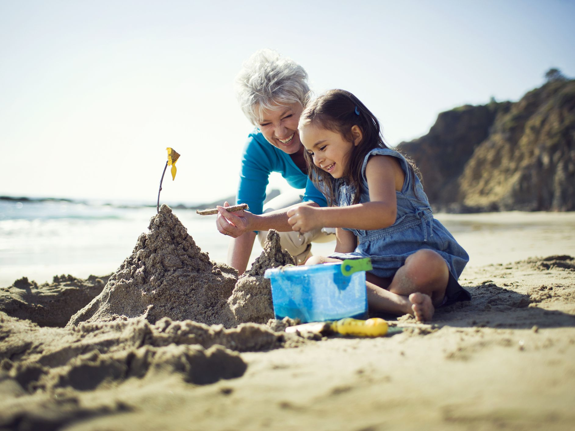 Letter of Permission to Travel With Grandchildren