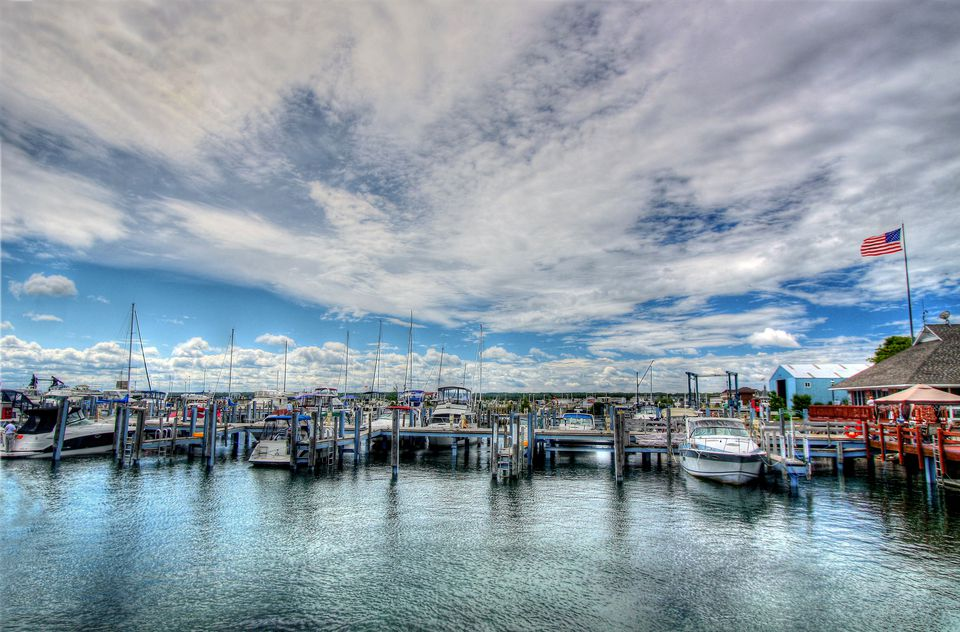 A Guide To Staying On Mackinac Island