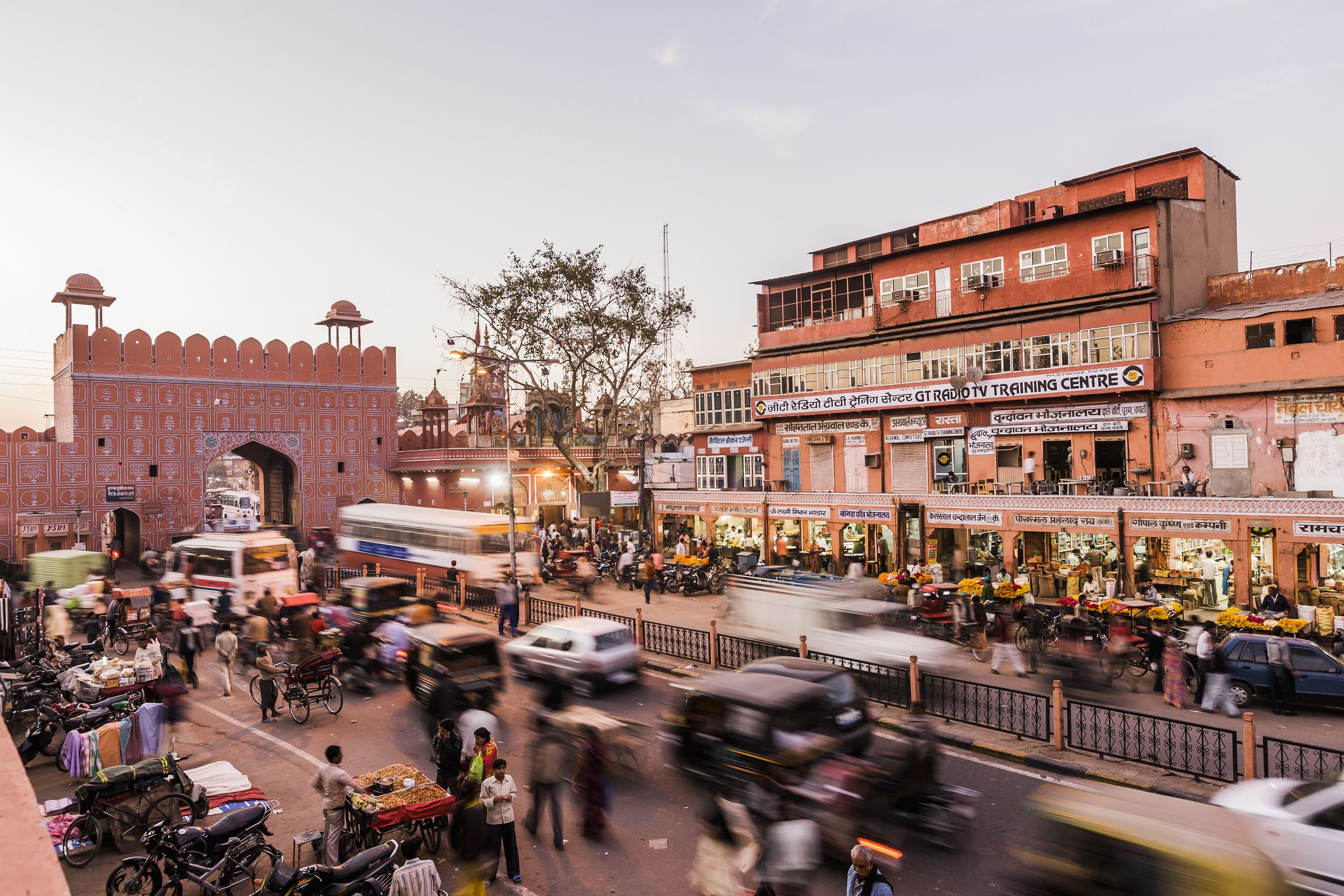Jaipur Information and City Guide to Plan Your Trip