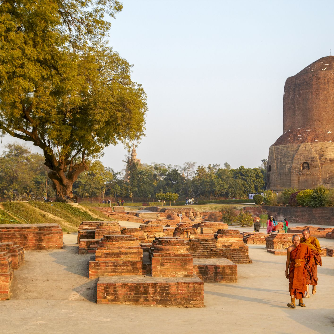 Sarnath: The Complete Guide