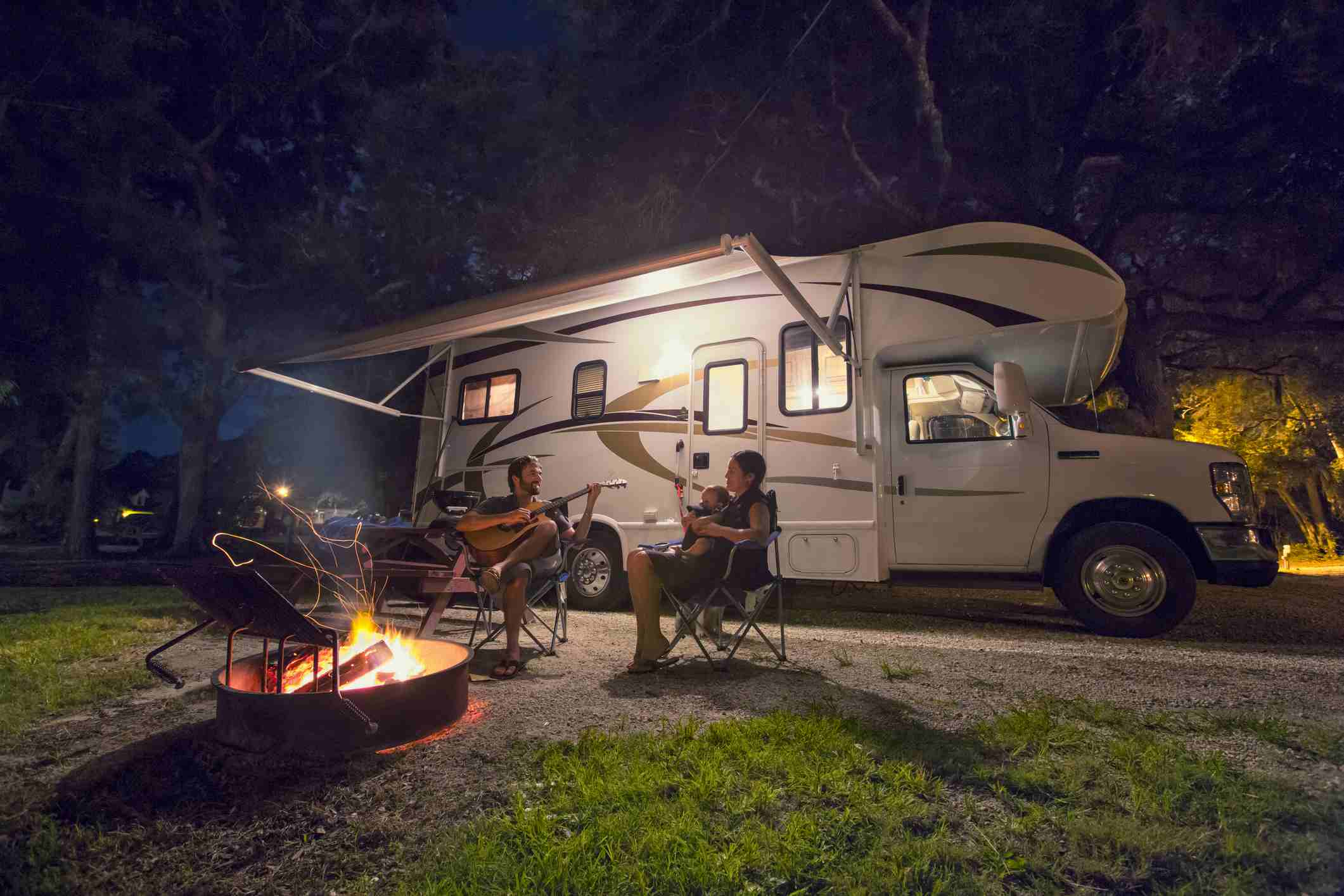 Everything You Should Know Before Renting Your First RV