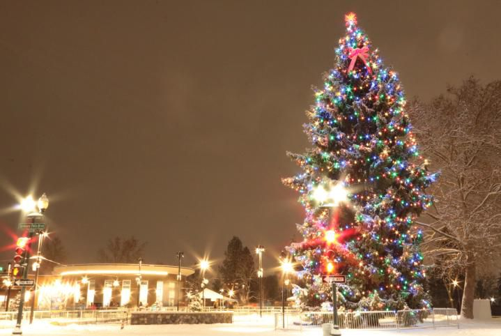 When Does Christmas Season Start.Things To Do For Christmas In Spokane