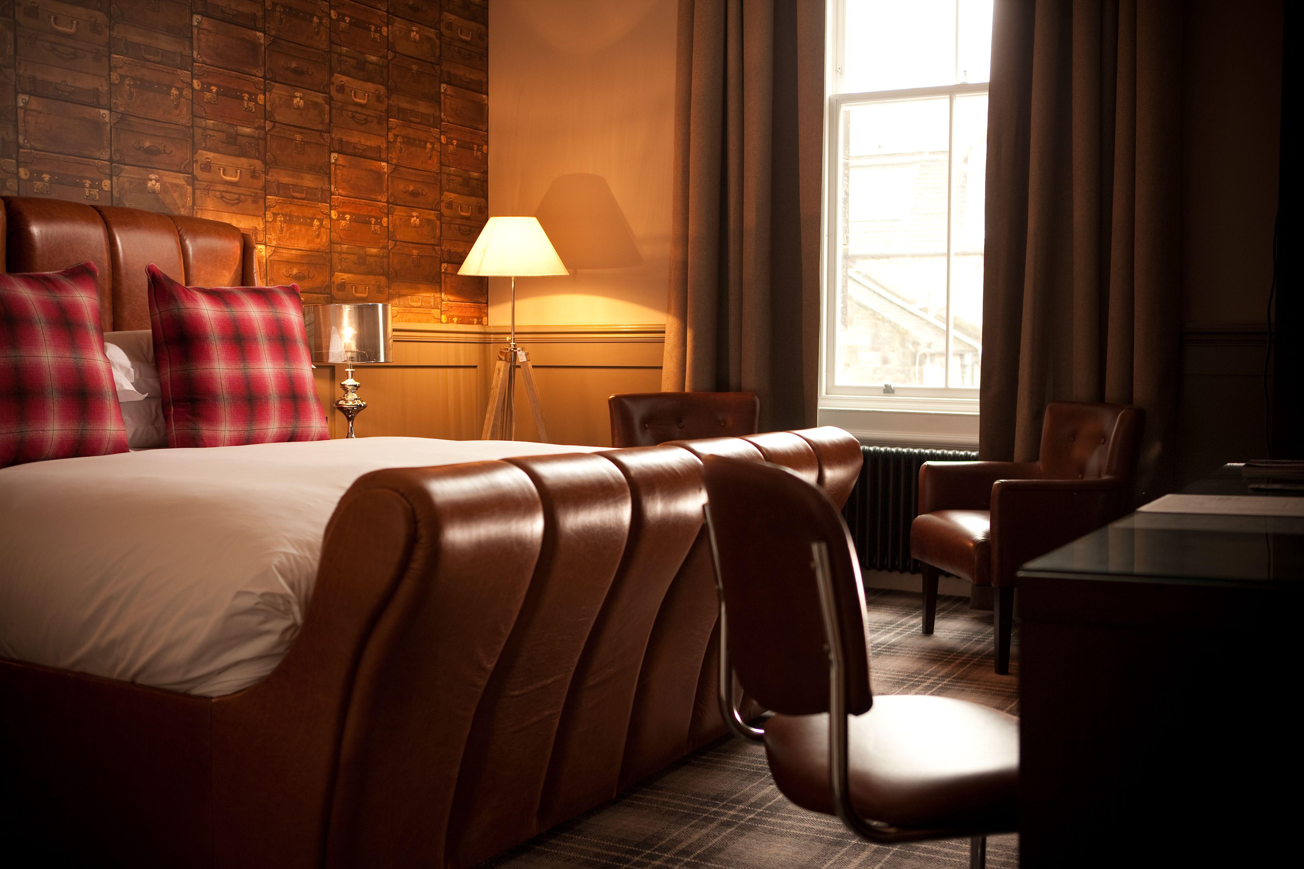 Hotel du Vin, St. Andrews