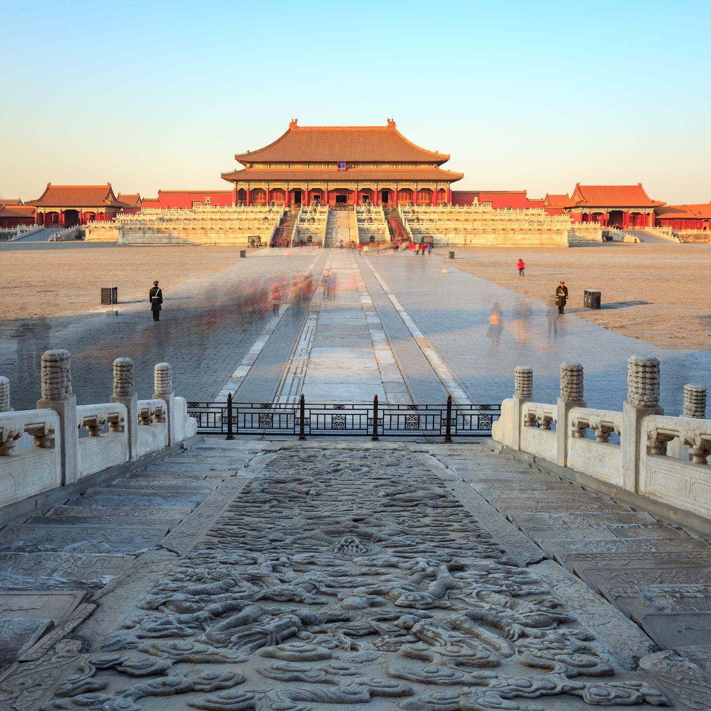 Beijing's Forbidden City: The Complete Guide