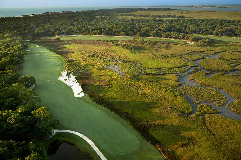 Amelia Island Plantation Golf Course