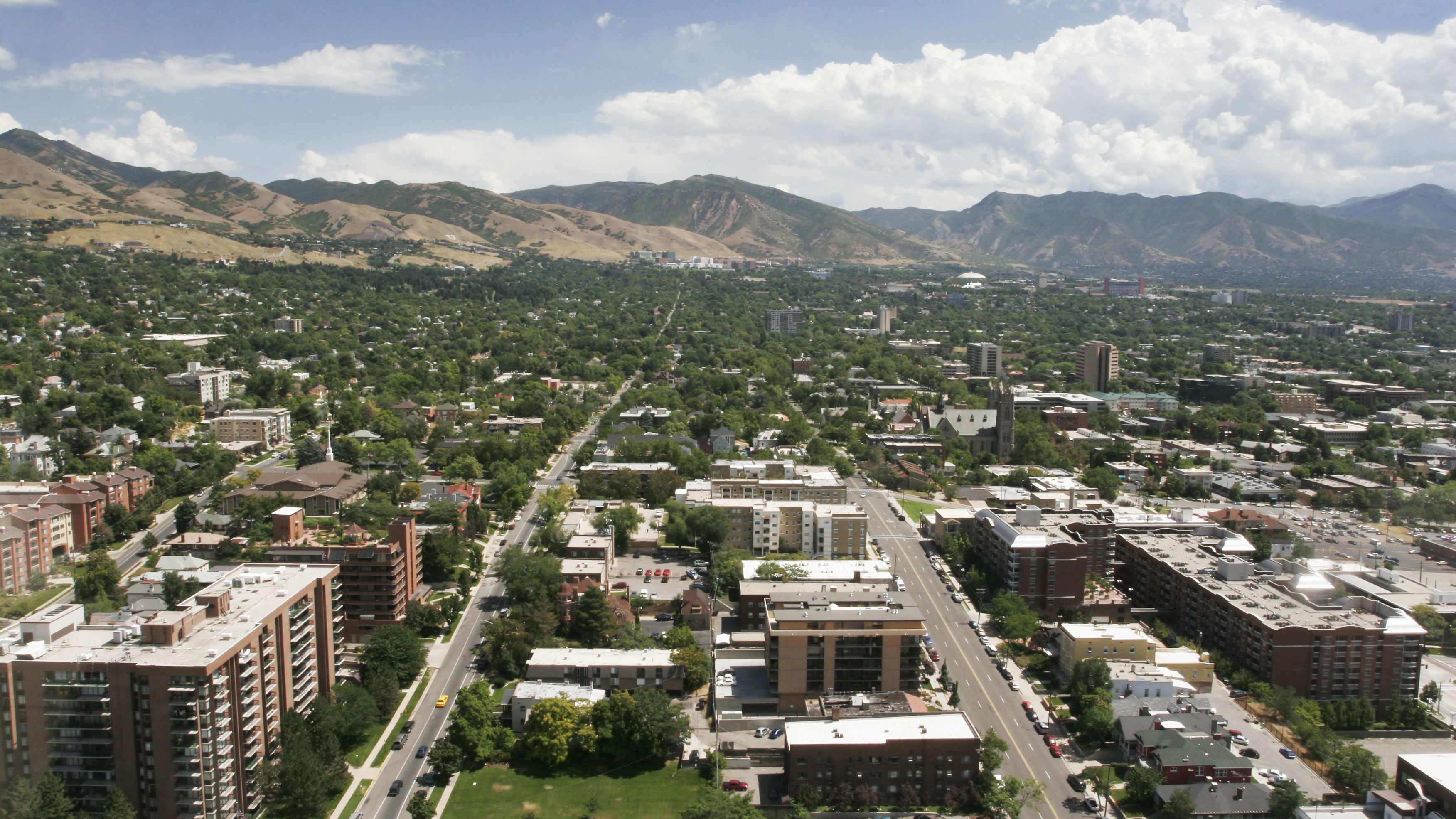 Things to Do for Fourth of July in Salt Lake City