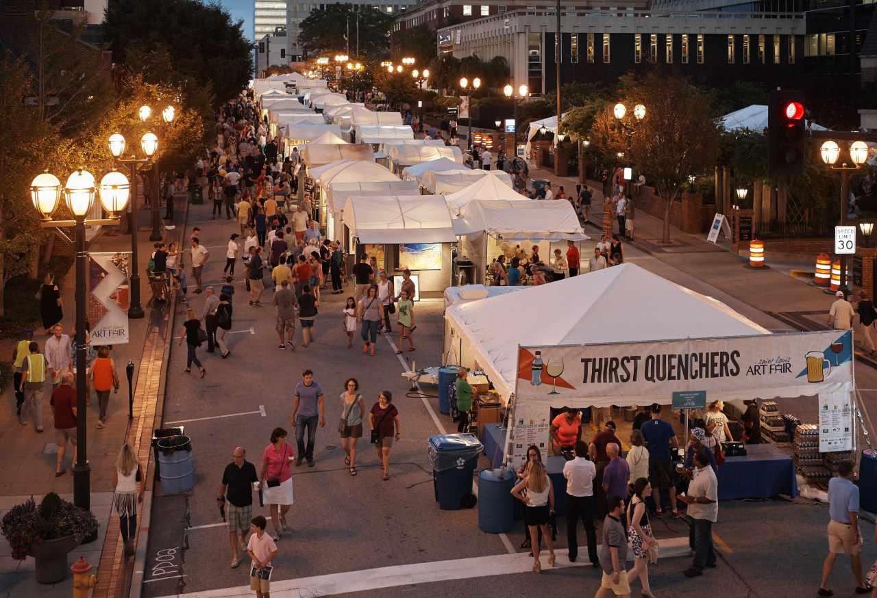 St. Louis Art Fair