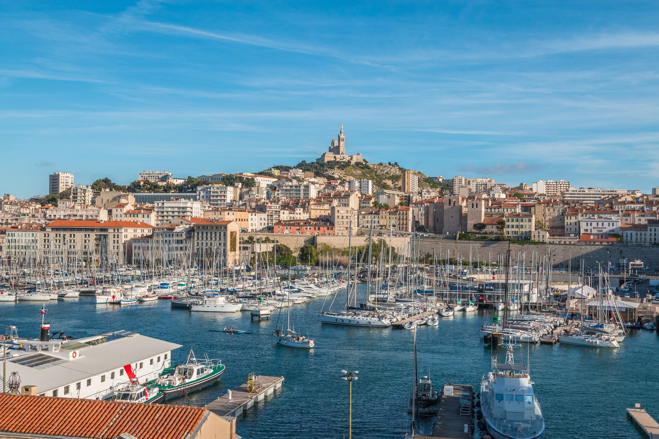 The Best Things to See & Do in Marseille, France