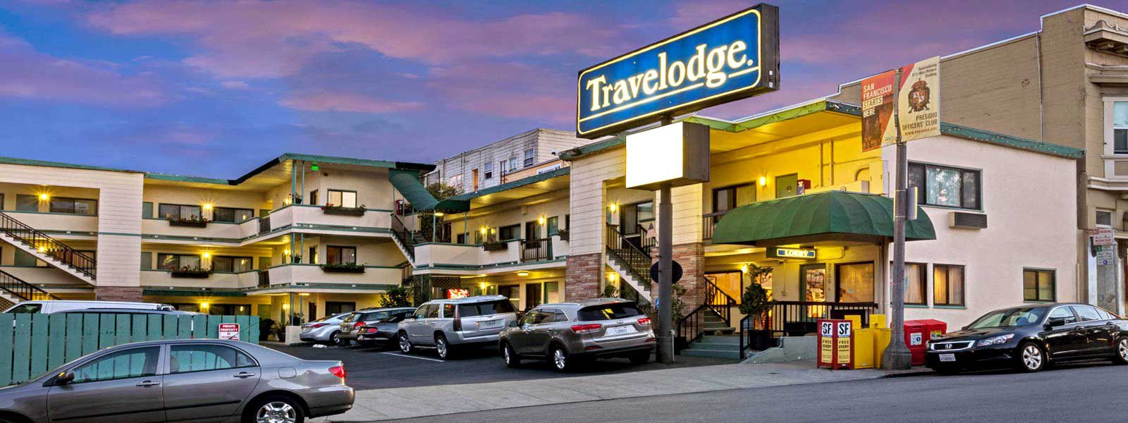 Travelodge Presidio