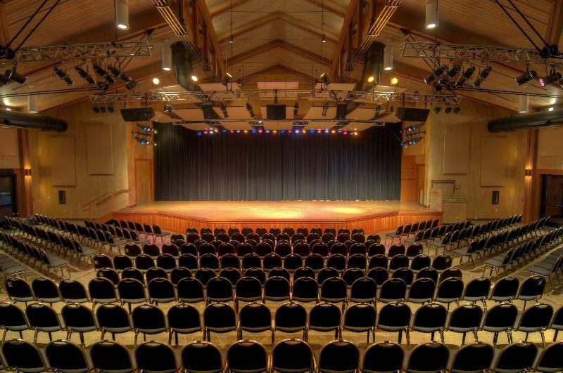 Steamboat Springs Strings Music Pavilion