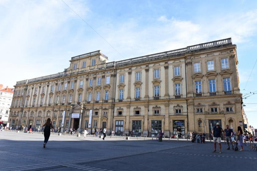 Musée des Beaux-Arts, Lyon