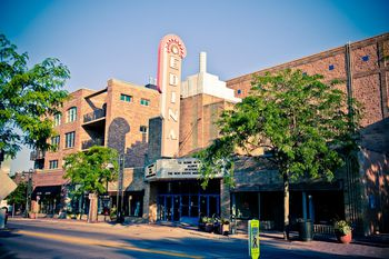 Shopping Streets And Districts In Minneapolis St Paul