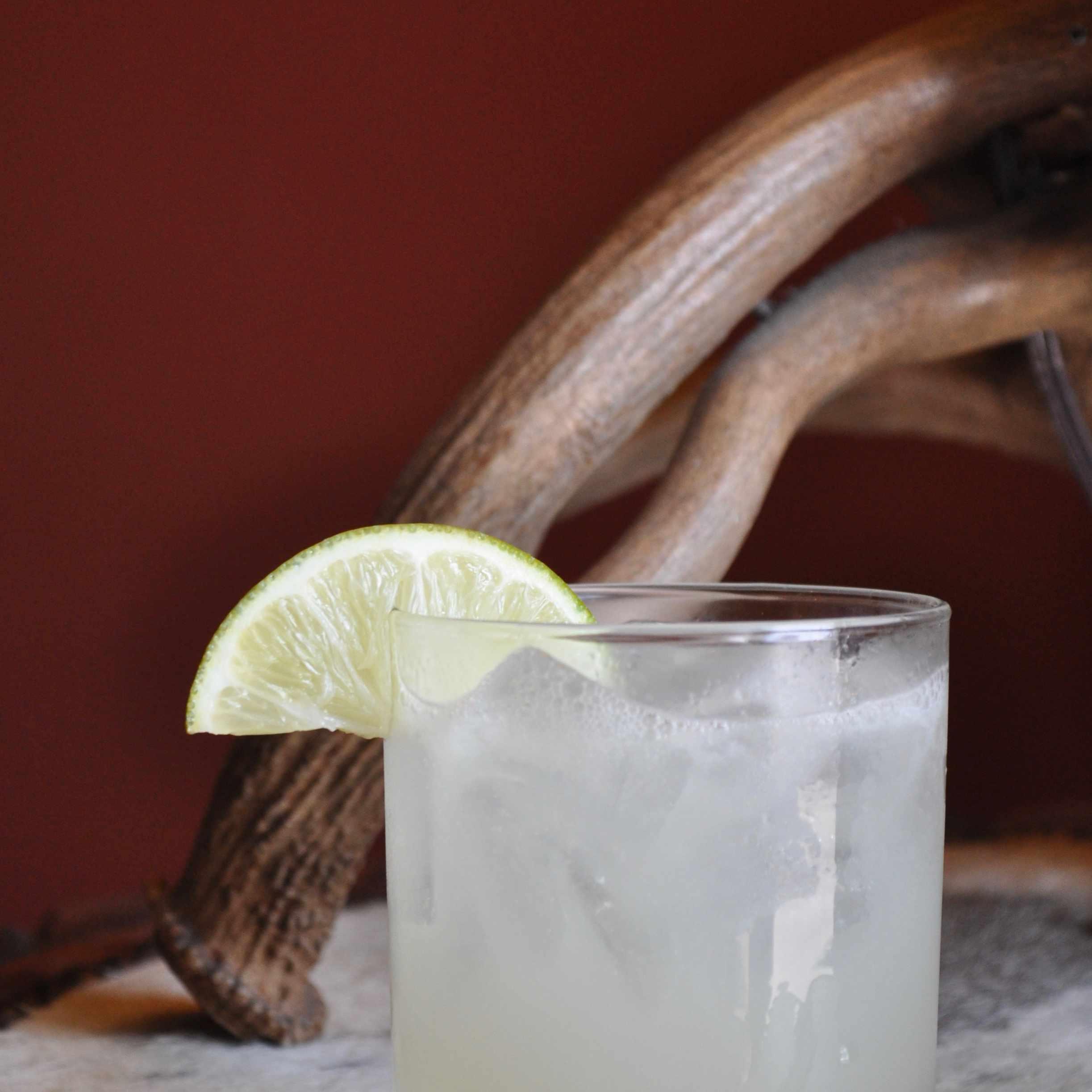 Gill's Margarita at Maudie's