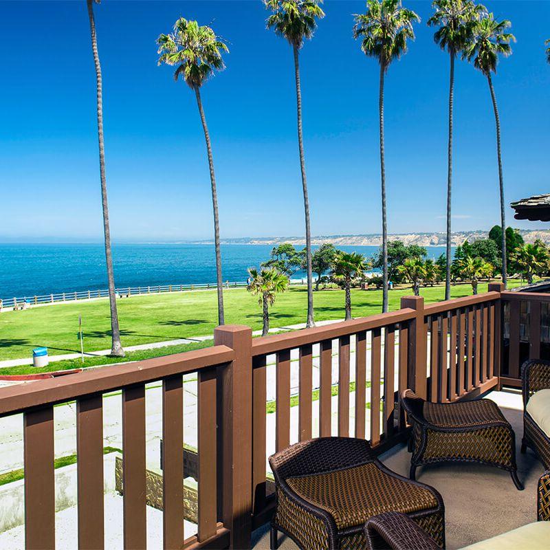 The 8 Best Hotels in La Jolla of 2019