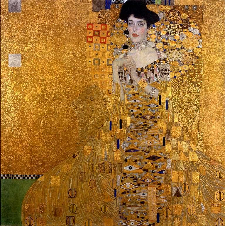 Fall exhibition explores Gustav Klimt's female portraits