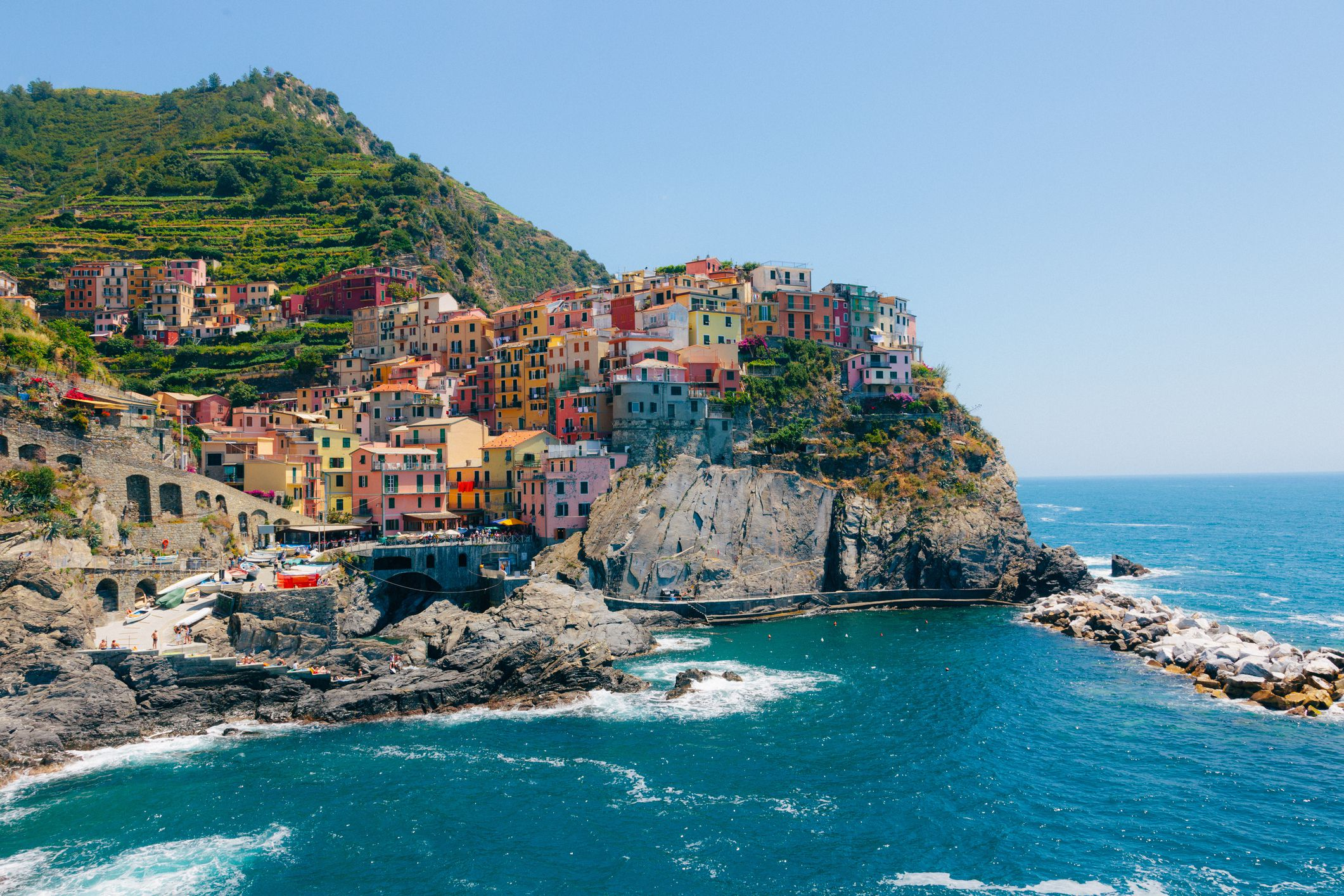 Manarola, Italy: The Complete Guide