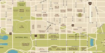 The National Mall: What to Know Before You Go on
