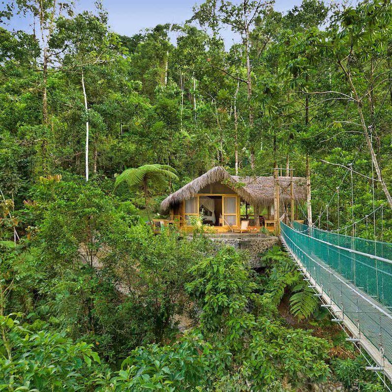 The 10 Best Adventure Lodges in the World