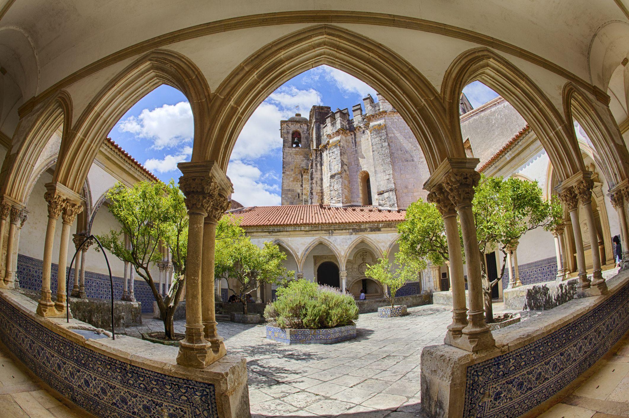 Portugal's Convento de Cristo: The Complete Guide