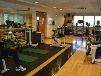 Equinox Fitness Clubs: Locations, Membership Fees, Facilities