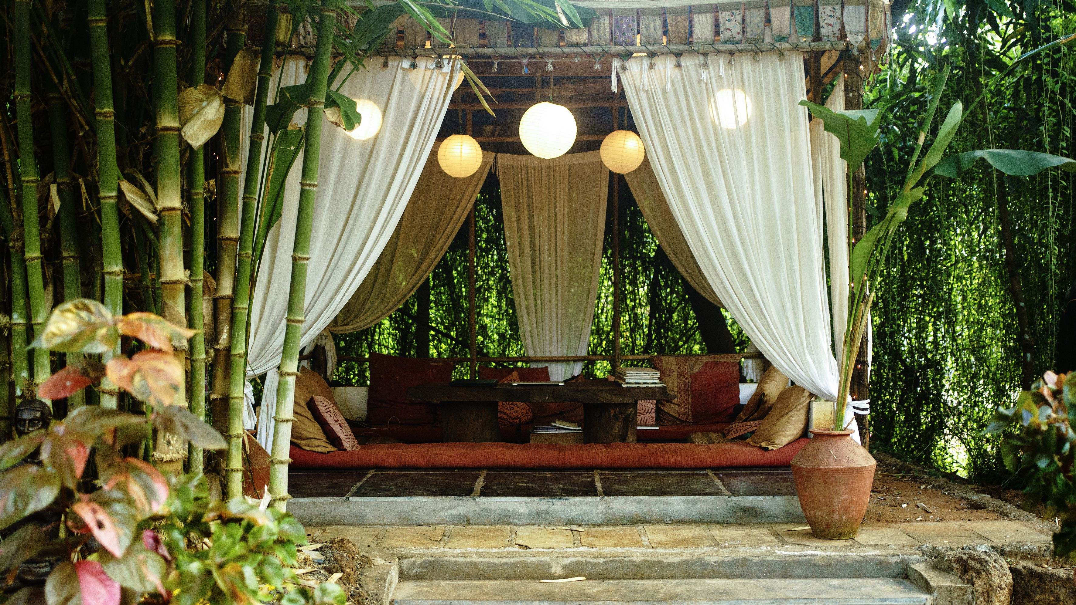 12 Rejuvenating Goa Yoga Retreats and Wellness Resorts