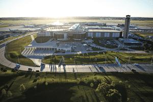 Mitchell International Airport
