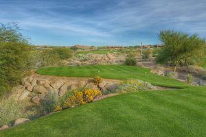 Troon North Golf Club Pinnacle