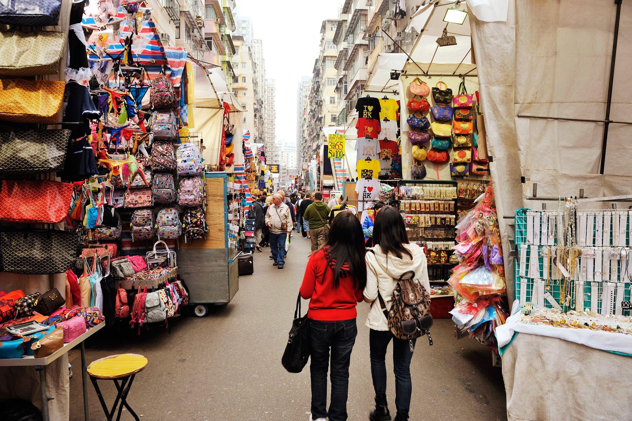 3164f1f7e5d The 9 Best Hong Kong Markets for Serious Shoppers