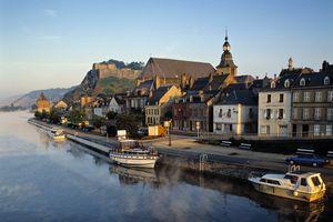 Givet, Ardennes