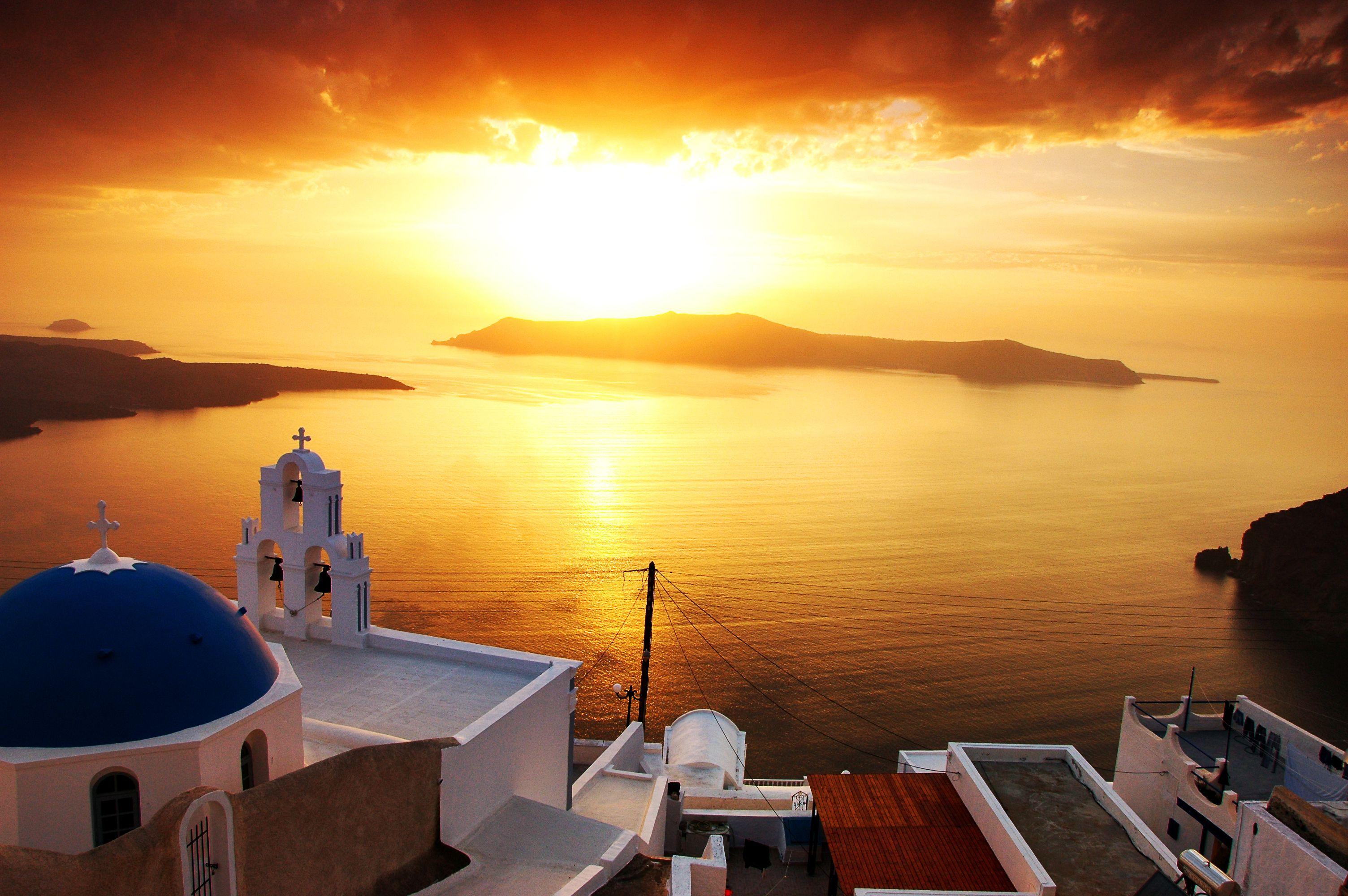 Kalispera How To Say Good Evening In Greek