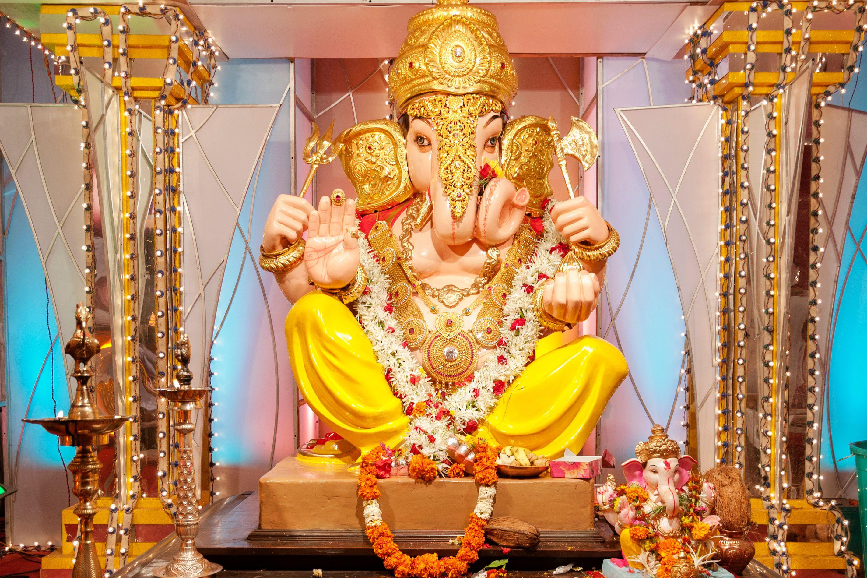 Ganesh chaturthi 2018 pictures